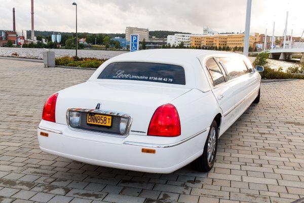 Love Limousine Jönköping